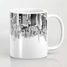 Mirror City Mug
