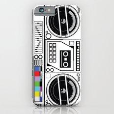 1 kHz #5 iPhone 6s Slim Case