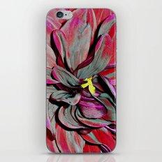 Gothic iPhone & iPod Skin