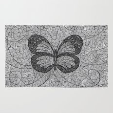 BUTTERFLY3.1 Rug