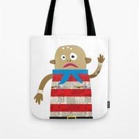 The Shipmate Often Seen … Tote Bag