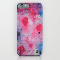 iPhone & iPod Case featuring Hands by NikkiMaths