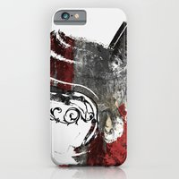 Flying Wind iPhone 6 Slim Case