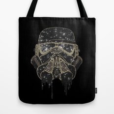 storm troop Tote Bag