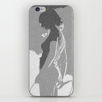 So Far Entwined iPhone & iPod Skin