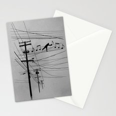 High Notes Stationery Cards