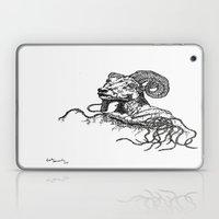 Khnum Laptop & iPad Skin