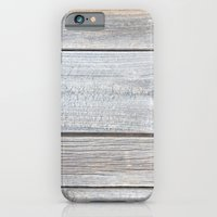 iPhone & iPod Case featuring Barn Q by Stephen Linhart