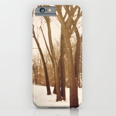 Resting Trees iPhone 6 Slim Case