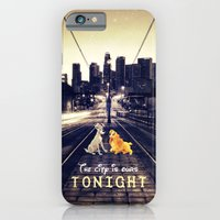 The City Is Ours Tonight… iPhone 6 Slim Case