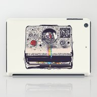 iPad Case featuring COLOR BLINDNESS by Huebucket