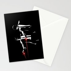 Meth Fiction Stationery Cards