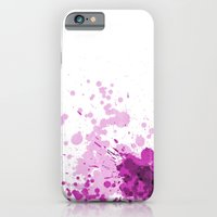 iPhone & iPod Case featuring Passion by Ron Jones The Artist