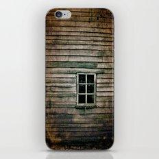 nook iPhone & iPod Skin
