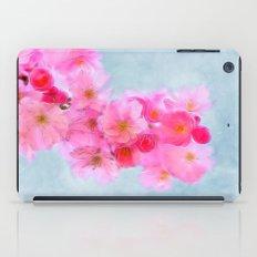 Cherry Blossom (in memory of Mackenzie) iPad Case