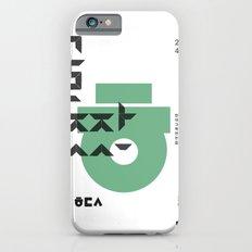 vol.3 nº1 iPhone 6s Slim Case