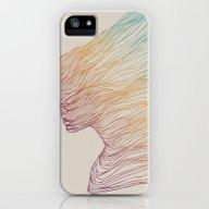 FADE iPhone (5, 5s) Slim Case