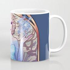 A Kingdom of Isolation Mug
