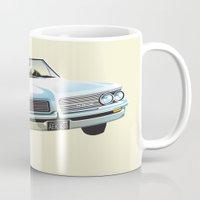 Ocean Drive Mug