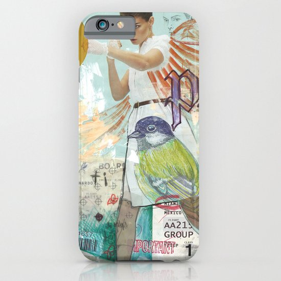 Punch it iPhone & iPod Case