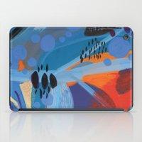 Drops II iPad Case