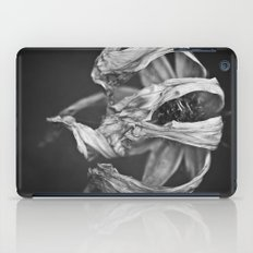 Permanence is an Illusion iPad Case