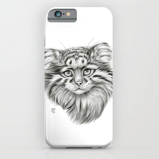Pallas's Cat G2012-51 iPhone & iPod Case