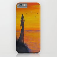 iPhone & iPod Case featuring If I Ever Lose My Faith by made in heART