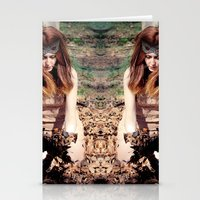 Reflects4 Stationery Cards