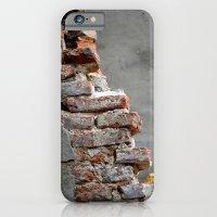 Bricks iPhone 6 Slim Case