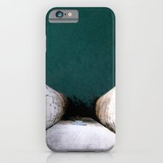 midnight waters iPhone 6 Slim Case
