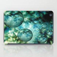 Mystery Worlds iPad Case