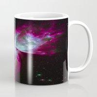 Space Winds Mug