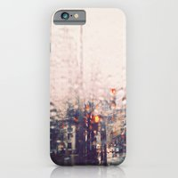 DC Rain iPhone 6 Slim Case