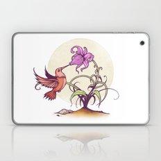 The Kiss Laptop & iPad Skin