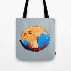 Foal Tote Bag