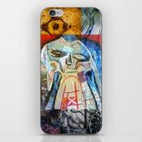 Smorgasbord iPhone & iPod Skin