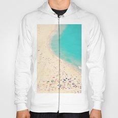 beach love III - Nazare Hoody