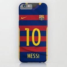 Barcelona Messi iPhone 6 Slim Case