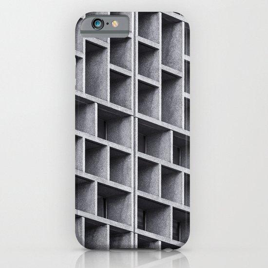 Grid iPhone & iPod Case