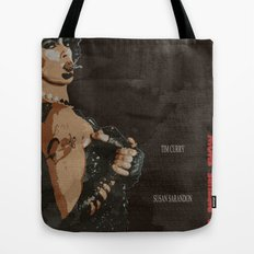 Rocky Horror Picture Show Tote Bag