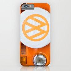 Volkswagen Orange Slim Case iPhone 6s