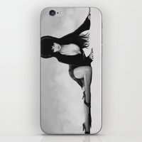 Elvira Mistress Of The D… iPhone & iPod Skin