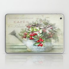 red berries  Laptop & iPad Skin