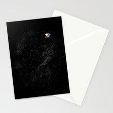Gravity V2 Stationery Cards