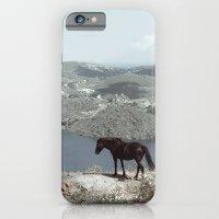 patmos scene iPhone 6 Slim Case