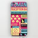 Contraception Ban iPhone & iPod Skin