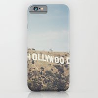 Hike to the Sign iPhone 6 Slim Case