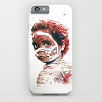 iPhone & iPod Case featuring Australia by Cristian Blanxer