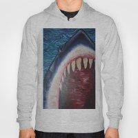 SHARK! Hoody